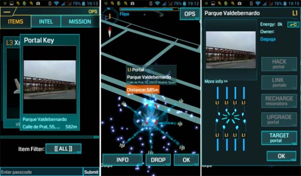 Ingress-game-gameplay